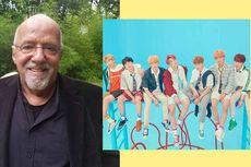 Penulis Kenamaan Dunia Paulo Coelho Mengaku Menggemari Boyband BTS