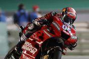 Soal Aerodinamika, Ducati Mau Laporkan Balik Honda