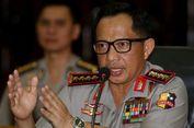Polri Usul Pemidanaan 'Secret Society' Dalam Revisi UU Antiterorisme