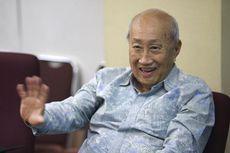 10.000 Pengusaha Deklarasi Dukung Jokowi-Ma'ruf, Sofjan Wanandi Bilang
