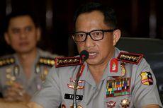 Setelah Kerusuhan di Mako Brimob, Polri Tangkap 96 Terduga Teroris