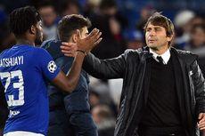 Conte Senang Chelsea Mengakhiri Hasil Buruk