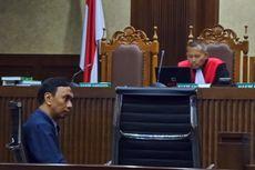 Abdul Latief Bantah Pinjam Uang Sekjen KONI untuk Seleksi Anggota BPK di DPR