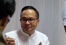 Bank Mandiri Pertimbangkan Kerja Sama dengan AliPay dan WeChat Pay