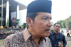 Pimpinan KPK Tak Masalah jika Novanto Minta Perlindungan Presiden