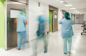 Infeksi Rubella di Jepang Tahun Ini Meningkat Drastis Sejak 2014