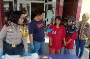 2 Perempuan Nekat Mengutil Baju Untuk Ongkos Pulang Kampung