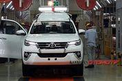 Toyota Dukung Peningkatan Vokasi Menuju Revolusi Industri 4.0