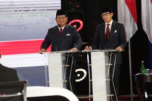 Prabowo Ingin Bentuk Bank untuk Kelola Dana Haji