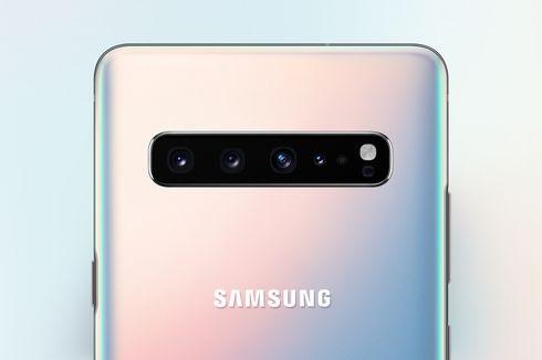 Pengguna Galaxy S10 Kini Bisa Pilih Lensa untuk Foto Bokeh