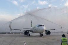 Citilink Buka Rute Penerbangan Baru Kertajati-Kualanamu