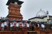Peringati Hari Jadi Ke-484 Masjid Menara Kudus, Simbol Toleransi Umat Beragama