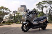 Komparasi Awal Honda Forza vs Yamaha XMAX