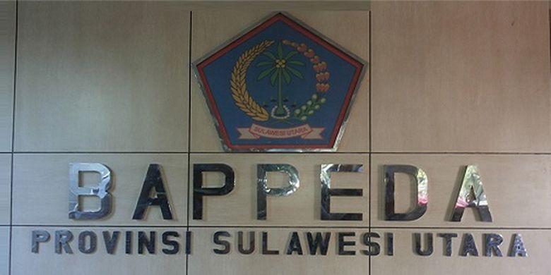 Badan Perencanaan Pembangunan Daerah (BAPPEDA) Provinsi Sulawesi Utara buka lowongan kerja.