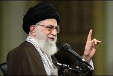 Pemimpin Tertinggi Iran Berhenti Gunakan Aplikasi Telegram