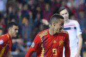 Hasil Kualifikasi Piala Eropa 2020, Spanyol dan Italia Raih 3 Poin