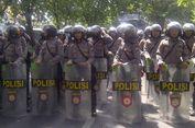 Pengamanan Ibu Kota Kembali Diperkuat, 200 Personel Brimob NTT Dikirim ke Jakarta
