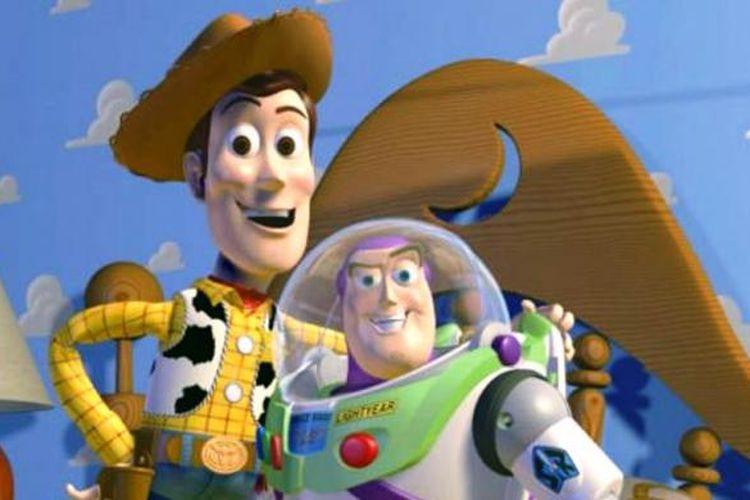 Adegan di Toy Story.