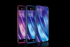 Vivo Rilis Nex Dual Display Edition, Smartphone dengan 2 Layar