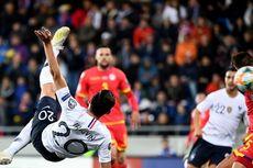 Hasil Kualifikasi Euro 2020, Jerman, Perancis, dan Italia Menang