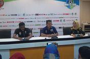 Sriwijaya FC Akui Kewalahan Hadapi Persipura