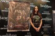 The Sacred Riana Jadi Alasan Aura Kasih Terima Film Horor