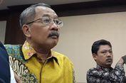 Dalam Pembelaan, Mantan Hakim Tinggi Manado Kutip Lirik Lagu 'Nobody's Child'