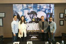 Promotor Konser Mike Shinoda Berencana Undang Jokowi