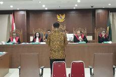 Menyuap Anggota DPRD, Kadis Bina Marga Lampung Tengah Divonis 2 Tahun