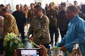 Berburu Tiket Murah di Garuda Indonesia Travel Fair 2018