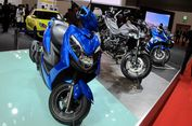 Suzuki Swish Siap Tantang Yamaha Mio