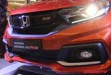 Simak Detail Penyegaran Minim Honda Mobilio 2019