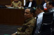 Saksi Akui Diminta Uang oleh Bupati Halmahera Timur untuk Ongkos Hadiri Rakernas PDI-P