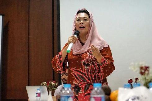 Yenny Wahid Sebut Beda Akidah Bukan Berarti Boleh Serang Jemaat Ahmadiyah