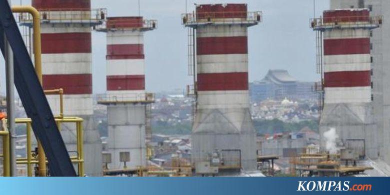 BRAU PLTU Lati di Berau Kaltim Akan Tambah Kapasitas 7 MW