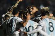 Dalam Diri Lo Celso, Lionel Messi Menemukan Jodoh di Timnas?