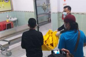 Jenazah Sofyan Sopir Taksi 'Online' Tinggal Tulang Belulang, Dikenali dari Pakaiannya