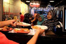 Restoran Ini Gratiskan Makanan bagi Orang yang Berpuasa Senin dan Kamis