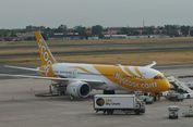 Tawaran Menarik Scoot untuk Penerbangan Umrah Indonesia-Jeddah