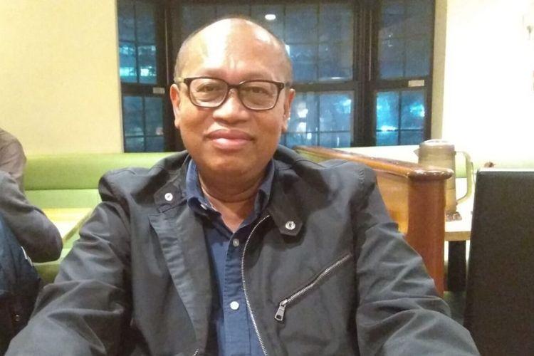 Direktur Utama BPJS Ketenagakerjaan Agus Susanto