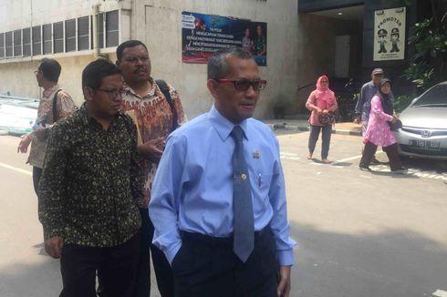 KY Siap Bantu Pansel KPK soal Rekam Jejak Pendaftar Hakim dan Jaksa