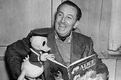 Biografi Tokoh Dunia: Walt Disney, Pelopor Kartun Animasi