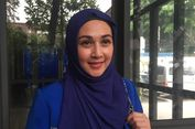 Manajer: Dina Lorenza Tak Punya Hubungan dengan Pria yang Ditangkap di Bali