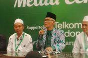 Ma'ruf Amin Mengundurkan Diri, Miftachul Akhyar Jadi Pejabat Rais Aam PBNU