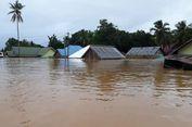 Masa Tanggap Darurat Diperpanjang, Warga Korban Banjir Konawe Utara Dilarang Tinggalkan Tenda Pengungsian