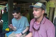 Cerita Dua WNA Asal Selandia Baru Terdampar di Pantai Polewali Mandar