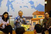 Organisasi Pengembang Filipina Kaji Industri Perumahan Indonesia