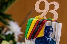 Grace Mugabe Desak Suaminya Sebut Nama Pengganti Presiden Zimbabwe