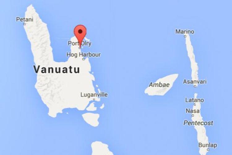 Peta Vanuatu