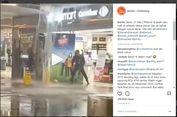 Plafon Mal Central Park Jebol karena Pipa Bocor, Sejumlah 'Tenant' Sempat Tergenang